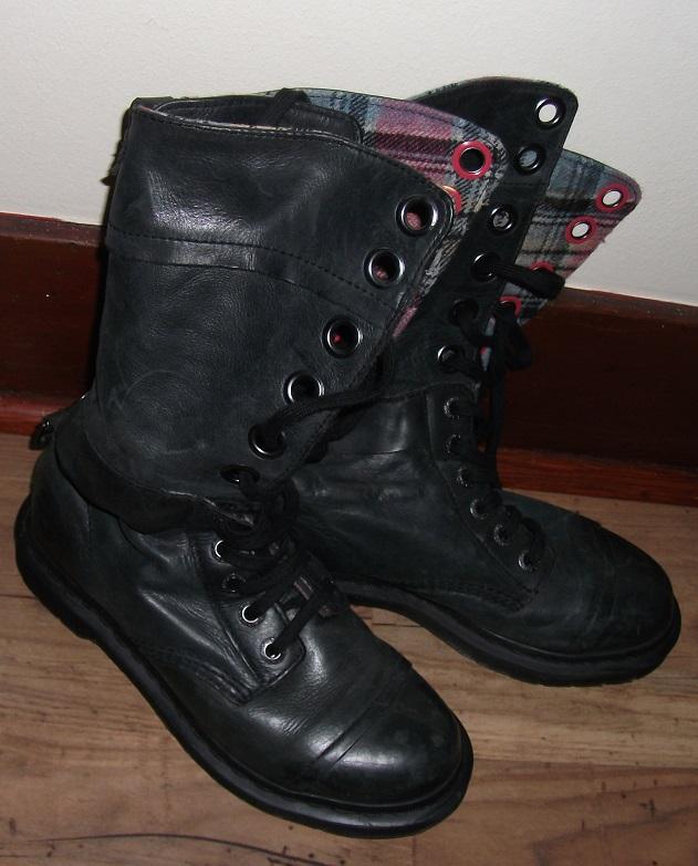 black doc marten triumph 1914 boots size uk 5 ebay